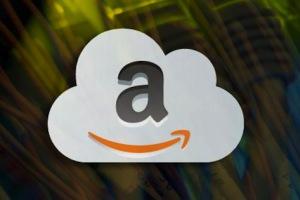 amazon-cloud