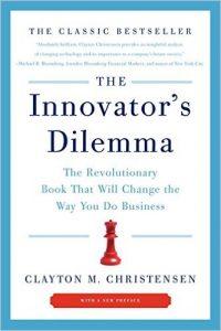 innovator dilemma
